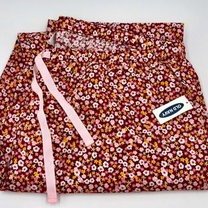 Old Navy Floral Pajama Pants